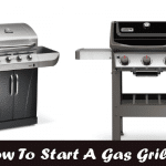 How To Start a gas Grill-01