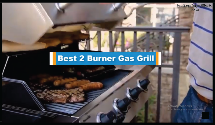 Best 2 burner gas grills-01