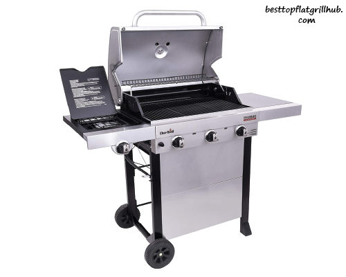 Char-Broil 463370719 Performance Gas Grill