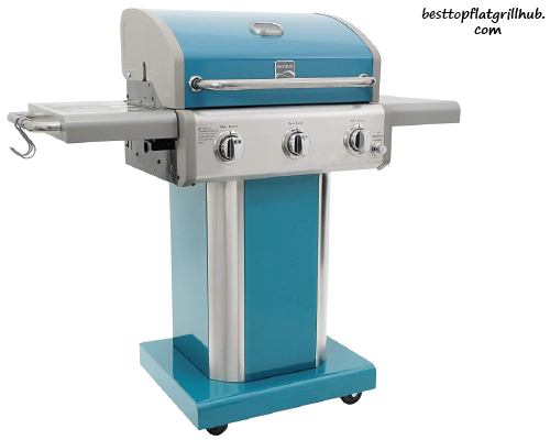 Kenmore PG-4030400LD-TL-AM Propane Grill