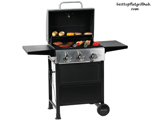 MASTER COOK Barbecue Grill