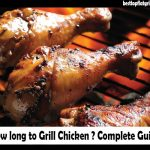 How long to Grill Chicken-