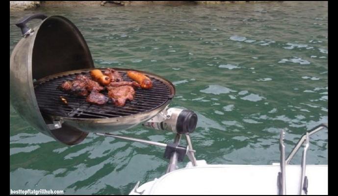 Vessel Grill