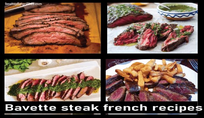 bavette steak french recipe
