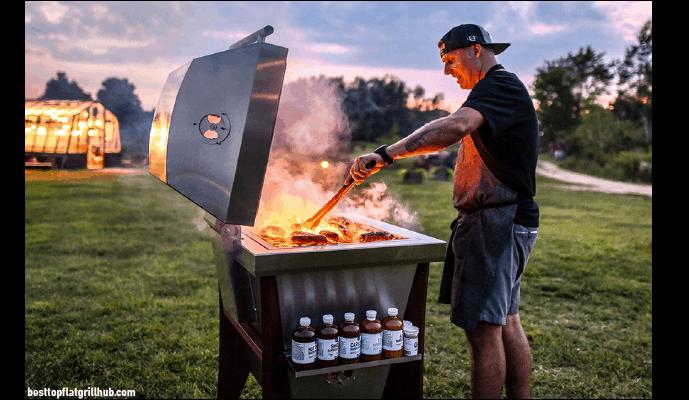 gas grills