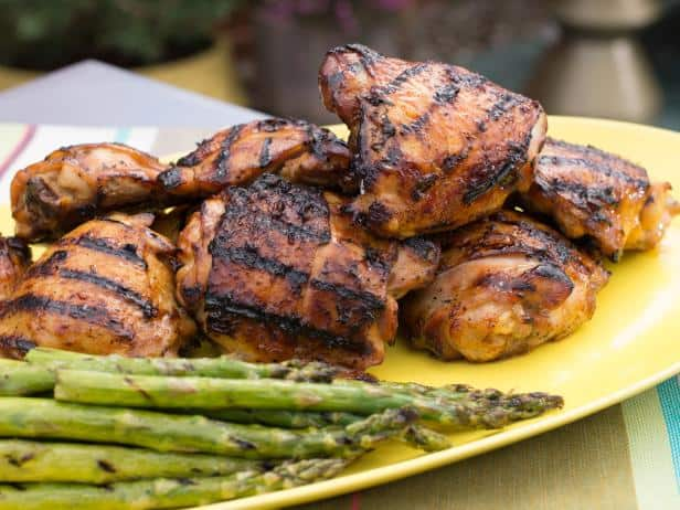 grilled-chicken-thighs